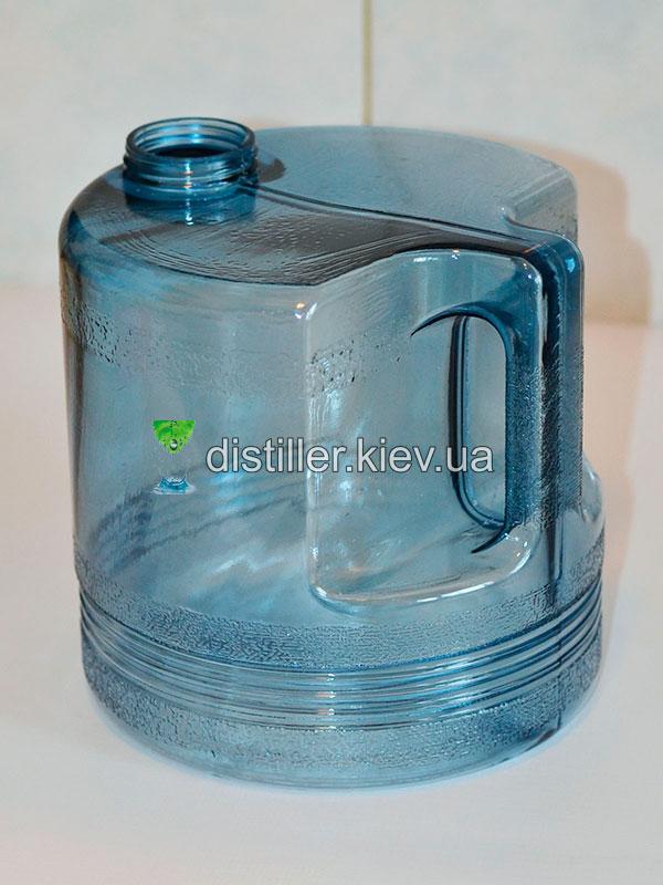 Пластиковая емкость (кувшин) дистиллятора BaiStra BSC-WD11