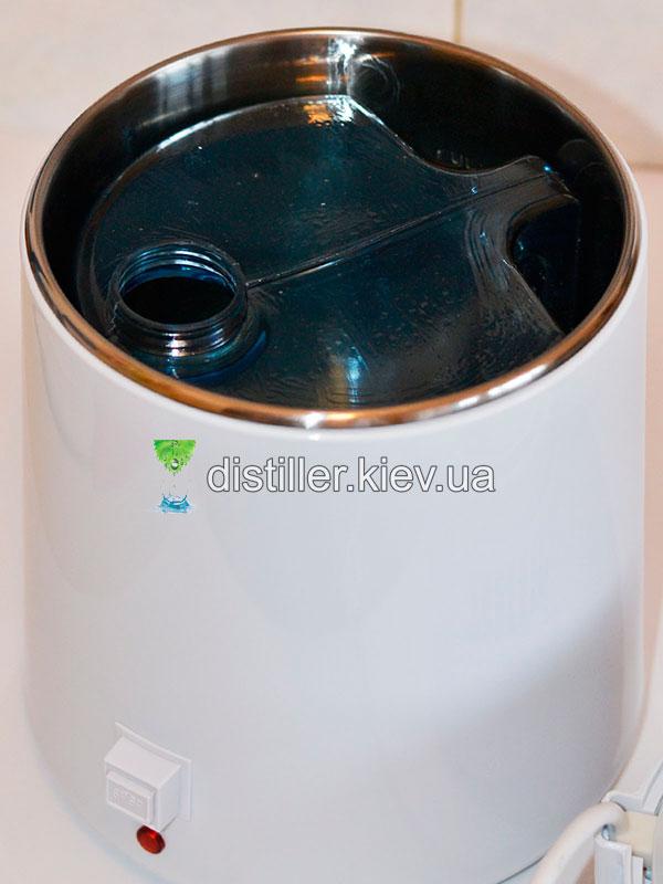 Пластиковый кувшин при перевозке BaiStra BSC-WD11