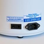 Бытовой дистиллятор BaiStra BSC-WD11 разъемы