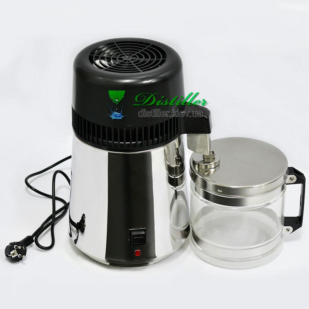 Аквадистиллятор BaiStra BSC-WD53 дистиллятор для очистки воды