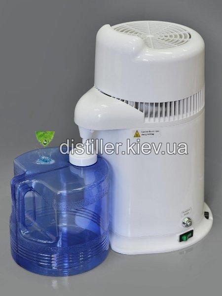 Дистиллятор воды BaiStra DRINK-10 для дома