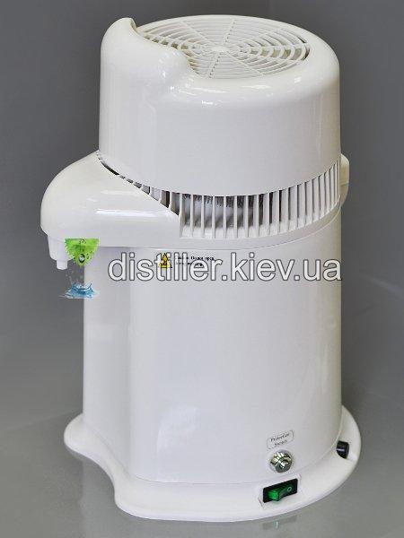 Аквадистиллятор BaiStra DRINK-10 дистиллятор для воды бытовой