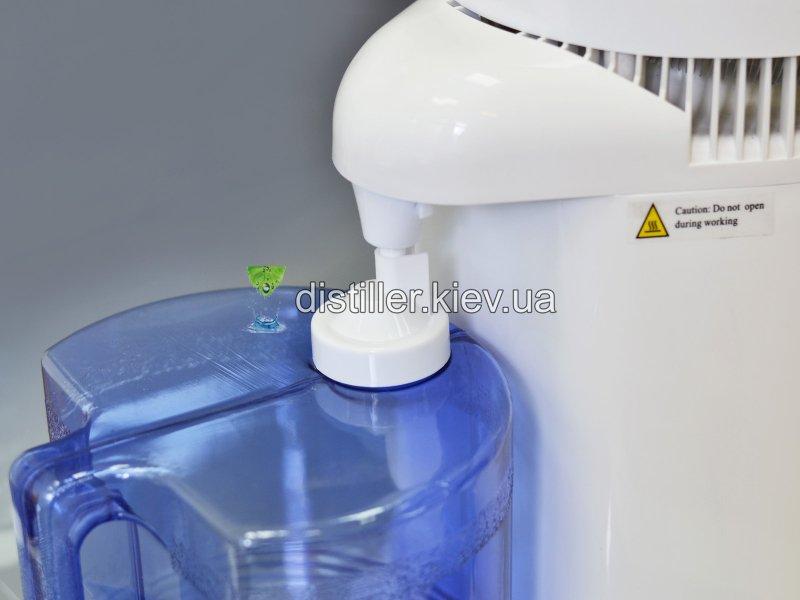 Дистиллятор воды BaiStra DRINK-10