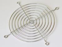 Решетка вентилятора самодельного дистиллятора