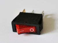 Выключатель вентилятора дистиллятора