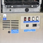 Тумблеры управления дистиллятором