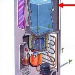 Устройство дистиллятора