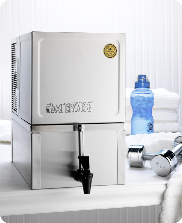 Waterwise 7000 серия дистиллятор