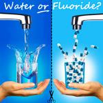 Фтор, фториды, fluoride