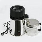 Дистилятор BaiStra BSC-WD53 аквадистилятор для очищення води